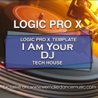 Logic Templates & Projects | Over 800 available in all popular music