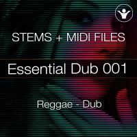 Audio Stems   MIDI   Presets   Dub / Reggae   www logictemplates com