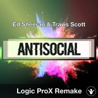 Logic Pro X Cover Songs - Remakes