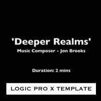Orchestral Templates and Projects for Logic Pro X
